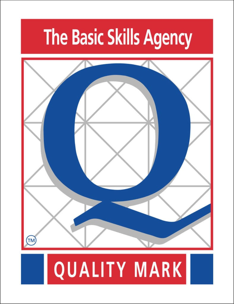 Quality Mark logo